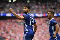 Mất Diego Costa, hàng công của Chelsea đã mất những gì?