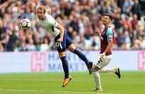 Harry Kane rực sáng, dìm West Ham lún sâu vào khủng hoảng