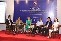Báo chí Việt Nam chung tay bảo vệ thiên nhiên hoang dã
