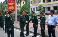 Đại tướng Ngô Xuân Lịch thăm và làm việc tại tỉnh Lào Cai, Lai Châu