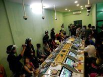 Người nước ngoài điều hành ổ bạc tiền tỉ có quy mô lớn nhất Đồng Nai