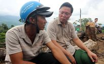 Quảng Nam đề xuất chống phá rừng kiểu mới
