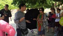 Đề nghị Sở Du lịch Đà Nẵng báo cáo về tình trạng HDV du lịch Trung Quốc hoạt động 'chui'