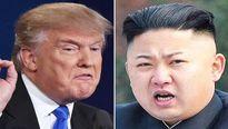 Lãnh đạo Mỹ - Triều Tiên công kích nhau bằng đủ loại biệt danh