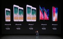Apple giảm giá iPhone đời cũ khiến Android gặp nguy