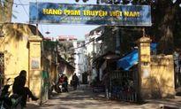 Chiêu thức thâu tóm của ông chủ Hãng phim truyện Việt Nam