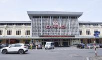 Đồ án quy hoạch khu vực ga Hà Nội: Tái thiết đô thị gắn với giao thông công cộng