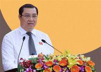 Chủ tịch Đà Nẵng: 'Cán bộ thành phố đừng quan tâm lãnh đạo ai ở, ai đi'