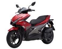 Bảng giá xe máy Yamaha NVX mới nhất