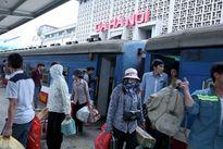 Dự án ga Hà Nội 'nuốt' Văn Miếu