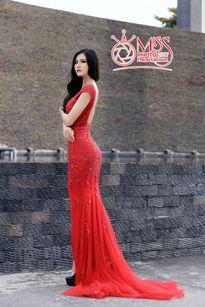 Thí sinh Miss Photo 2017: Đoàn Thị Thu Hà