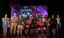 Chung kết cuộc thi Nhà truyền thông tài ba - IC Master 2017