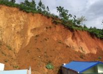 Phân vùng cảnh báo nguy cơ trượt lở đất đá các vùng miền núi Việt Nam'