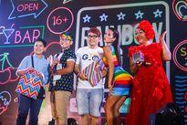 Sôi động đêm Rainbow Night của cộng đồng LGBT Sài Gòn