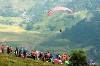 Hơn 110 phi công tham gia Festival 'Bay trên mùa vàng'