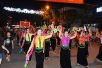 Khai mạc Tuần Văn hóa du lịch Mường Lò
