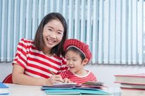 Phương pháp giúp trẻ thích thú chuyện học hành
