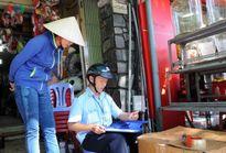 TP.HCM: Quận Bình Thạnh dùng công nghệ để dẹp vỉa hè