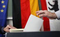 Bầu cử Đức đến gần trong bình lặng