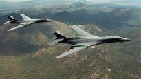 Máy bay Mỹ áp sát Triều Tiên,Bình Nhưỡng cứng giọng tại LHQ