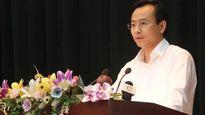 Tin mới về bằng cấp ông Nguyễn Xuân Anh