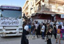 SOHR: Liên quân Mỹ đã khiến hơn 2.600 dân thường Syria thiệt mạng
