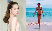 Sao Việt 24/9: Ngọc Trinh khoe da thịt táo bạo, Ngô Thanh Vân sexy bất ngờ