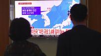 Trung Quốc nghi Triều Tiên thử hạt nhân lần bảy
