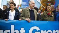 Đảng cực hữu AfD sẽ thành đảng chính trị lớn thứ 3 tại Đức