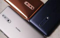 Phiên bản nâng cấp Nokia 8 sẽ lên kệ vào tháng 10