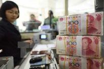 Hơn 80% người dân Trung Quốc chấp nhận thanh toán không dùng tiền mặt