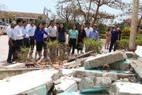 Bình Phước ủng hộ các tỉnh miền Trung gần 5 tỷ đồng