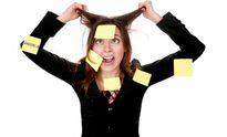 Hết stress chỉ với vài động tác massage theo hướng dẫn của Bác sĩ Đông y