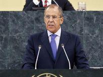 Nga đổ lỗi cho ông Obama khiến quan hệ với Mỹ sụt giảm
