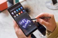 Cách gửi tin nhắn Live Message trên Galaxy Note 8