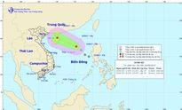 Thời tiết 24/9: Áp thấp nhiệt đới giật cấp 9 trên biển Đông