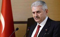 Thổ Nhĩ Kỳ cân nhắc 'mọi phương án' nếu người Kurd ở Iraq đòi độc lập