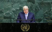 Ngoại trưởng Syria: Chiến thắng đã trong tầm tay