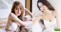 'Thiên thần áo trắng' siêu sexy mọi đàn ông Thái Lan đều khao khát