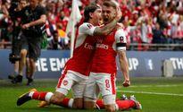 Aaron Ramsey hội tụ các phẩm chất để trở thành thủ lĩnh Arsenal