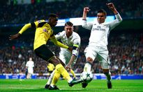 Lượt trận thứ 2 vòng bảng Champions League: Nhiều cuộc đại chiến
