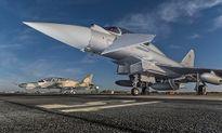 Eurofighter Typhoon: Cuồng phong châu Âu dành cho Su-35 của Nga