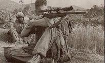 Nhiệm vụ thực sự của lính bắn tỉa Mỹ ở Việt Nam