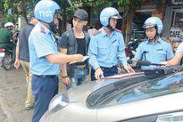 Hà Nội tạm giữ trên 4.600 phương tiện vi phạm giao thông