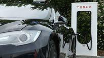 Tesla tuyên chiến với chuỗi cửa hàng tiện lợi 7-Eleven