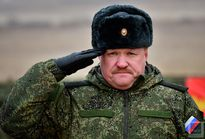 Tướng Nga tử nạn dưới đạn pháo IS ở chiến trường Syria