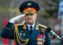 Thông tin bất ngờ về vị Tướng Nga tử nạn tại Syria do bị IS pháo kích