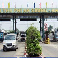 TP.HCM chuẩn bị triển khai thu phí không dừng tại 3 trạm BOT