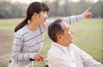 Lời nói tự tâm của một người con dâu thành kính với cha chồng