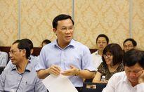 Liên kết phát triển miền Trung: 'Nói thật là rất khó'